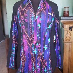 Fila Athletic jacket